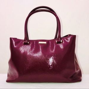 Kate Spade Tote Bixby Place New